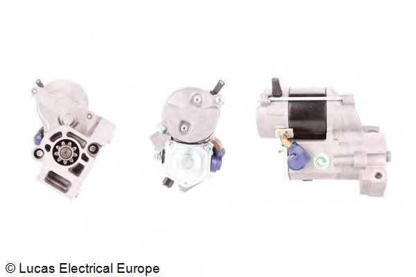 Стартер Lucas Electrical LRS01391